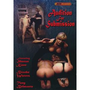 Audition For Submission