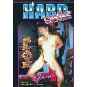 Hard Games - Slave Girl