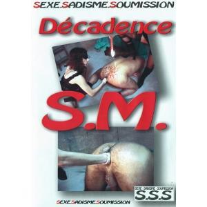 Decadence Sm