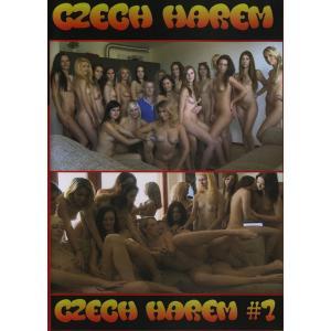 Czech Harem 7