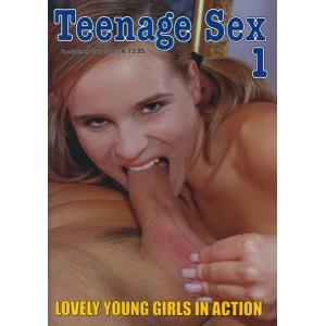 Teenage Sex 1
