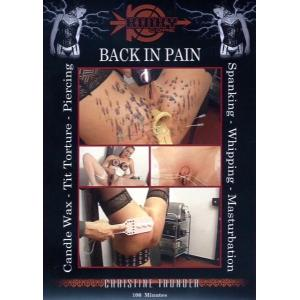 Back In Pain