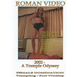 2002 - A Trample Odyssey