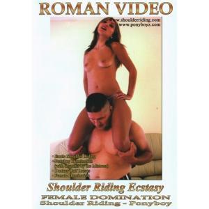 Shoulder Riding Ecstasy