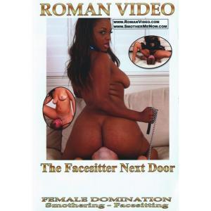 The Facesitter Next Door