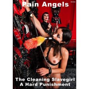 The Cleaning Slavegirl