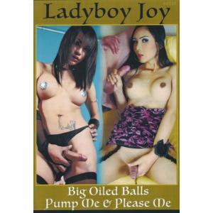 Big Oiled Balls