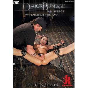 Big tit Squirter