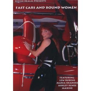 Fast Cars And Bound Women 1
