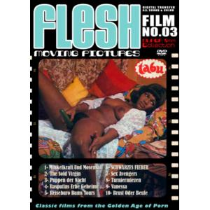 Color Climax Flesh Film 3