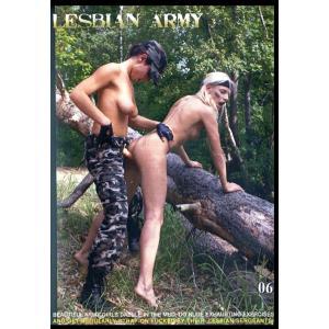 Lesbian Army 6