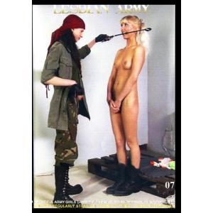 Lesbian Army 7