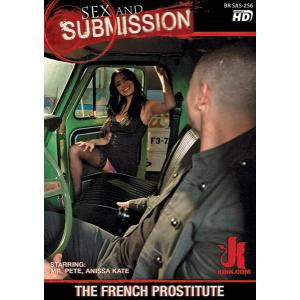 The French Prostitute