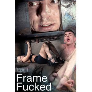 Frame Fucked