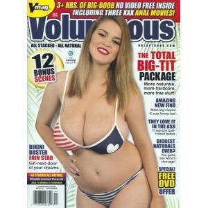Voluptuous - July 2018