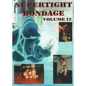 Supertight Bondage Vol. 12