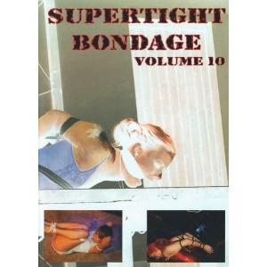 Supertight Bondage Vol. 10