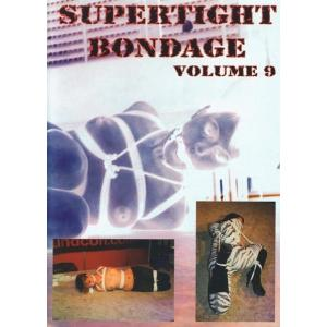 Supertight Bondage Vol. 9