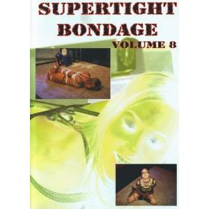 Supertight Bondage Vol. 8