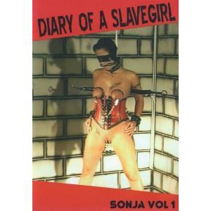 Diary Of A Slavegirl - Sonja Vol. 1