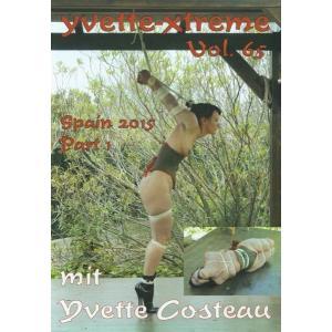 Yvette Xtreme Vol. 65