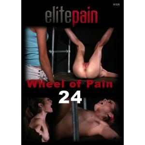 Wheel of Pain 24