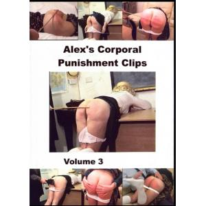 Alex's CP Clips Vol.3