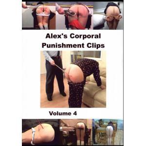 Alex's CP Clips Vol.4