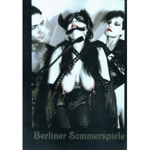 Berliner Sommerspiele