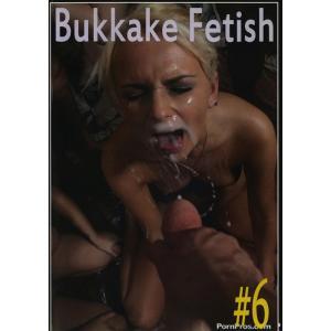 Bukkake Fetish - Volume 9