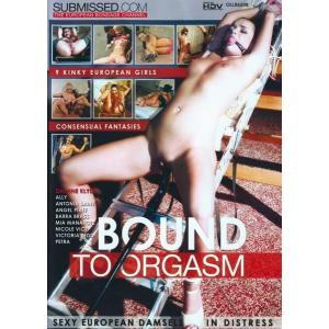Bound To Orgasm
