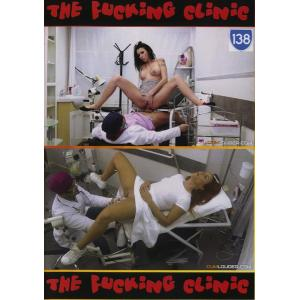 The Fucking Clinic Volume 4
