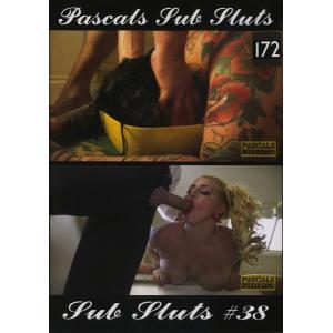 Pascals sub sluts Vol.38