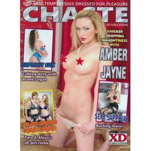 Issue 3 - Chaste