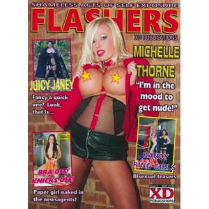 Issue 5 - Flashers