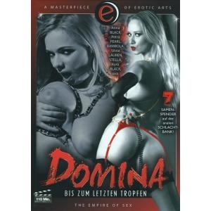 Domina - Bis Zum Letzten Tropfen