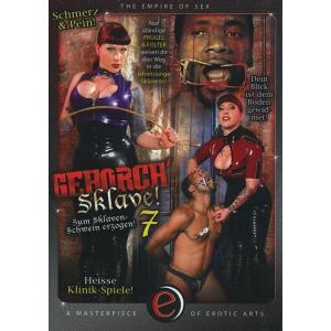 Gehorch' Sklave 7