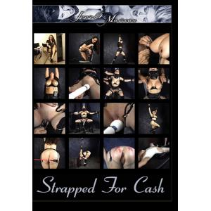 Jewell Marceau - Strapped for Cash