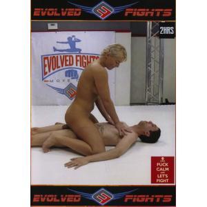 Evolved Fights - 1 Lets Fight