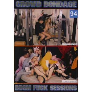 BDSM Fuck Sessions 5