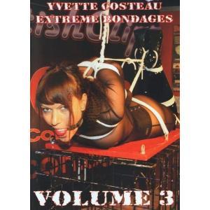 Extreme Bondages Vol. 3