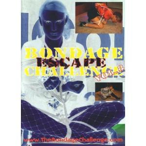 Bondage Escape Challenge 8