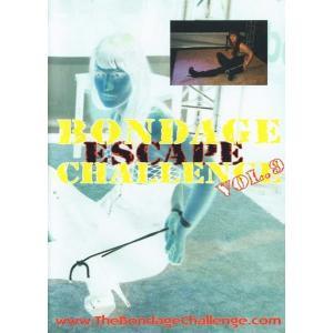 Bondage Escape Challenge 9