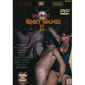 Sadome - Kinky Games 2