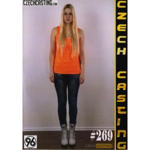 Czech Casting 269