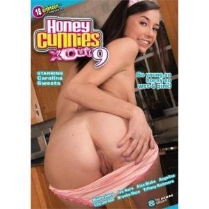 Honey Cunnies X-Cut 9