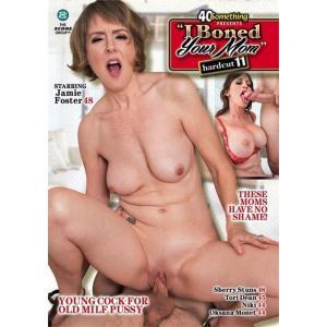 I Boned Your Mom Hardcut 11