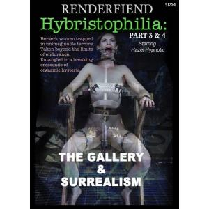 Hybristophilia - Part 3 & 4