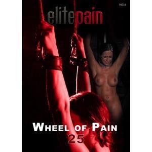 Wheel Of Pain 25
