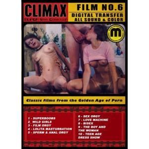 Climax Film No. 6